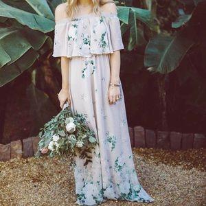 NWT 🌿 Show Me Your Mumu Hacienda Dress